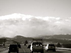 approaching Colorado, finally!