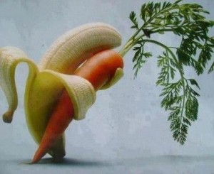 love thy carrot